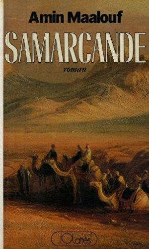 Samarcande / Maalouf, Amin / Réf: 22060