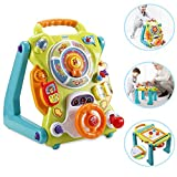 nuopeng 3in 1Baby sit-to-standウォーカー