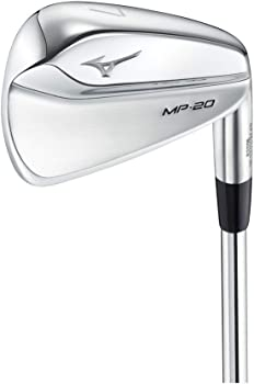 Mizuno MP-20 Golf Iron Set