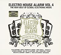 Electro House Alarm Vol. 4