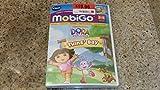Vtech - MobiGo: Dora the Explorer Twins' Day