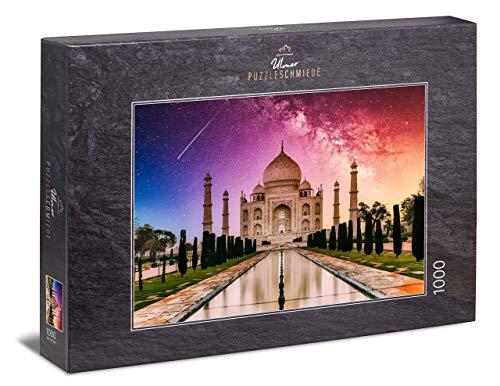 Cubic Fun  Puzzle 3D Taj Mahal ( DS0981h)