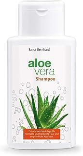 Sanct Bernhard Aloe Vera Shampoo 500 ml