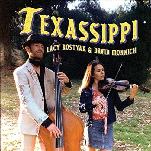 Lacy Rostyak & David Monnich