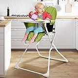 Zoom IMG-1 bakaji seggiolone sediolone pappa bambino