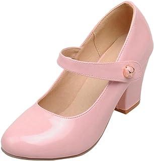 KemeKiss Women Fashion Pumps Shoes Heels
