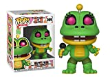Funko 32062 POP Vinyl: Games: FNAF 6: Pizzeria Simulator: Happy Frog