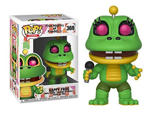 Funko 32062 POP Vinyl: Games: FNAF 6: Pizzeria Simulator: Happy Frog