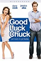 [北米版DVD リージョンコード1] GOOD LUCK CHUCK (RATED) / (AC3 DOL WS CHK SEN)