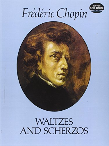 Waltzes and Scherzos
