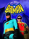 Batman hält die Welt in Atem (Prime Video)