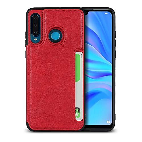 Schutzhülle für Huawei P30 Lite, Rot