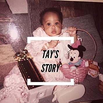 Tay's Story