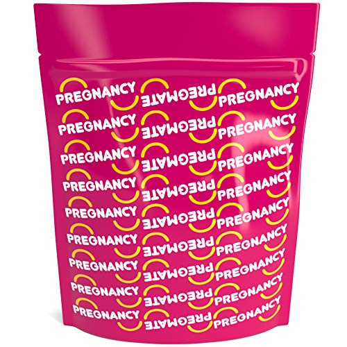 New PREGMATE 50 Pregnancy Test Strips Flexible Pack (50 Count)
