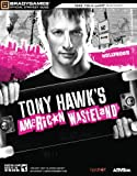 Tony Hawk's American Wasteland, Official Strategy Guide (Official Strategy Guides) by BradyGames (2005-10-12) - Brady Games - 12/10/2005