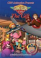 Storyteller Cafe: Gift [DVD] [Import]
