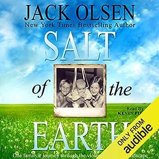 Salt of the Earth audiobook cover art