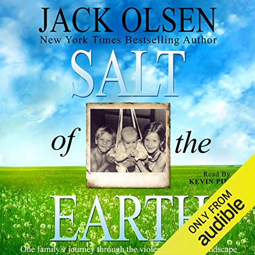 Salt of the Earth  By  cover art