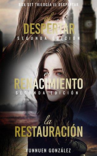 Trilogía El Despertar (Boxed Set): El Despertar, El Renacimiento y La Restauración (Spanish Edition)