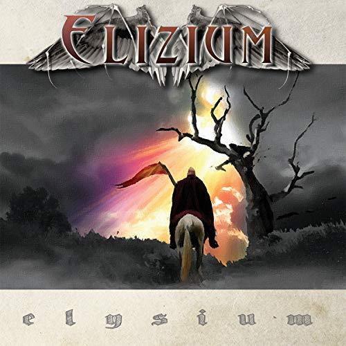 Elizium: Elysium (Audio CD)