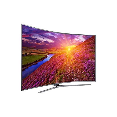 Samsung UE65KS9590 (EU-Modell UE65KS9500) SUHD, Curved, 163cm, HDR, HbbTV,