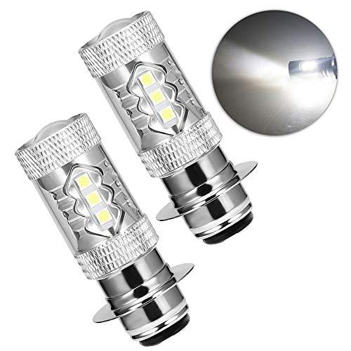 yamaha banshee headlights - 2