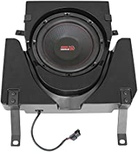 can am x3 subwoofer