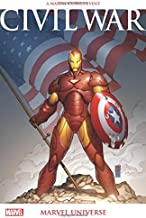 Civil War: Marvel Universe (New Printing)