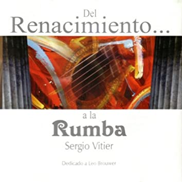 Del Renacimiento... a la Rumba