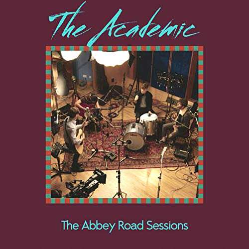Better (The Abbey Road Sessions)