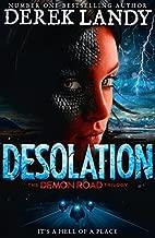 Desolation (The Demon Road Trilogy)