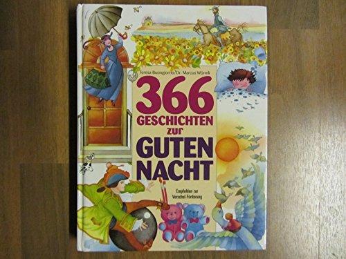 366 Geschichten zur guten Nacht