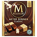 Magnum Helado sin Gluten After Dinner Classic, 10 x 35ml (Congelado)