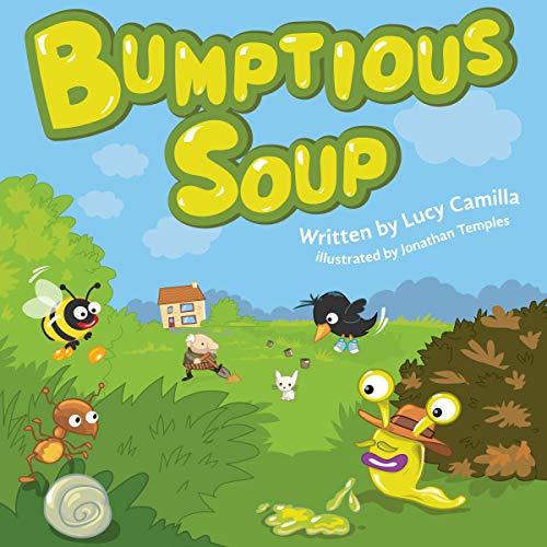 Bumptious Soup Titelbild