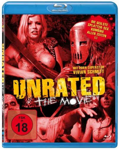 Unrated - The Movie [Blu-ray]