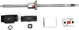 LHQ-HQ Ball Screw Slide with a Stepper Motor Aluminum Ball Screw Linear Slide Long Stage Actuator Effective Stroke 400mm