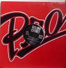 Run DMC D.M.C. HARD TIMES / JAM MASTER JAY vinyl record
