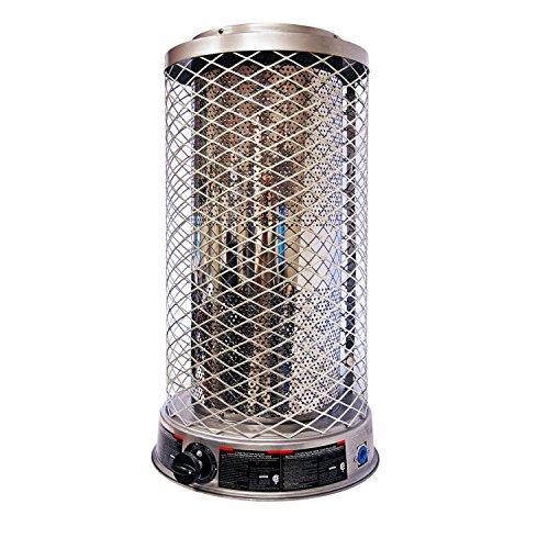 dyna glo 360 propane heater - 6