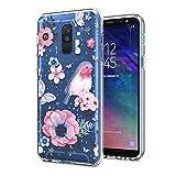 Eaglecell Schutzhülle für Samsung Galaxy A6 (2018)