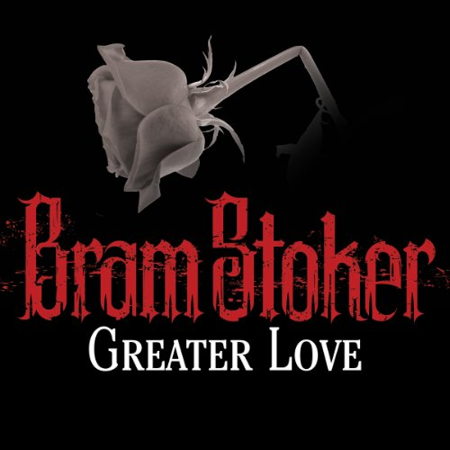 Greater Love cover art