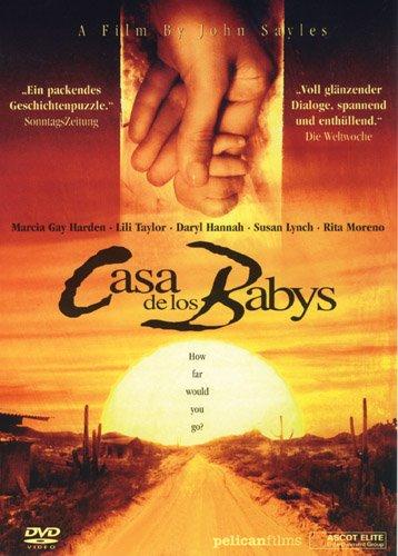 Casa De Los Babys - Haus der verlorenen Babys