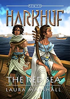 Harkhuf: The Red Sea by [Laura Marshall, Alexander Singleton, Sophie Playle]