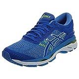 ASICS Women's Gel-Kayano 24 Running Shoe, Blue Purple/Regatta Blue/White, 6.5 2A US