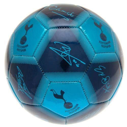 Tottenham Hotspur F.C. Football Signature Official Merchandise