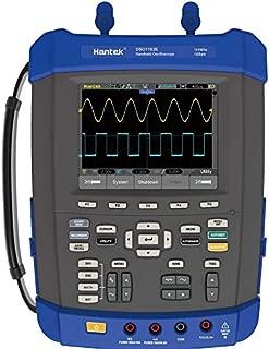 Hantek DSO1102E 2 Channel 100MHz Bandwideth 2M Memory Depth Digital Oscilloscope/Multimeter DSO+DMM
