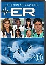 ER: S14 (DVD)
