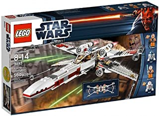 LEGO Star Wars - X-Wing Starfighter (9493)