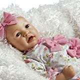 Best Baby Dolls That Look Reals - Paradise Galleries Real Life Baby Doll That Looks Review