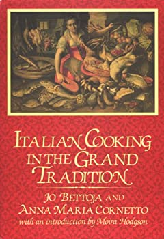 Italian Cooking in the Grand Tradition 0385274246 Book Cover