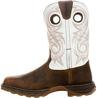 حذاء عمل غربي مقاوم للماء من دورانجو مافيريك إكس بي